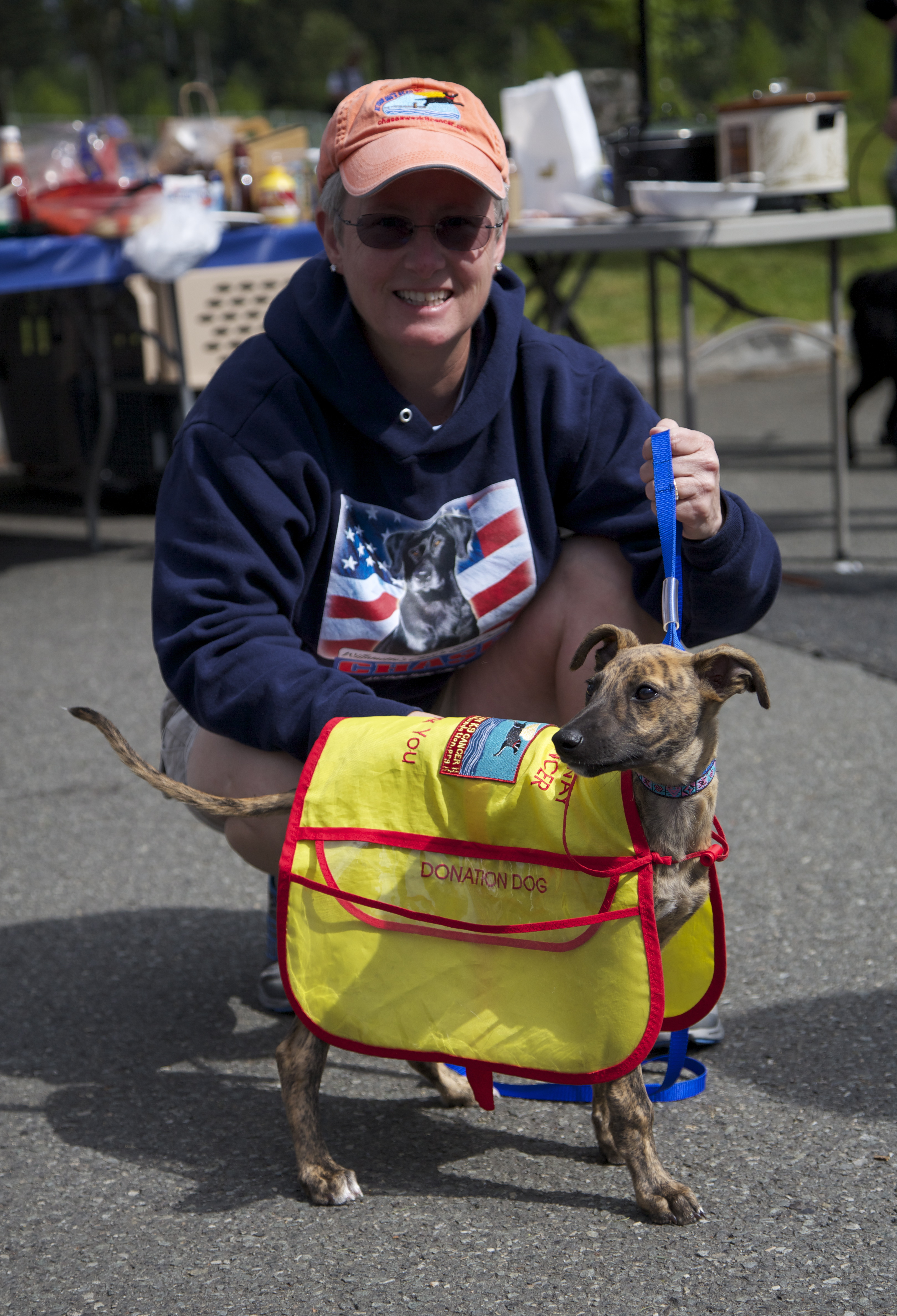 d7f487127ea6 find a donation dog working the crowds all year long at Dock diving events  across the country so please share a dollar or two with these hard working  pups ...